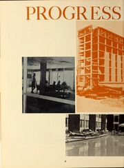 Page 10, 1967 Edition, University of Southern Mississippi - Southerner Yearbook (Hattiesburg, MS) online yearbook collection