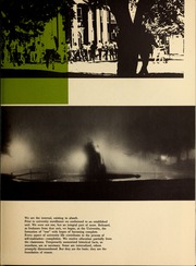 Page 15, 1967 Edition, University of Southern Mississippi - Southerner Yearbook (Hattiesburg, MS) online yearbook collection