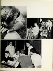 Page 17, 1967 Edition, University of Southern Mississippi - Southerner Yearbook (Hattiesburg, MS) online yearbook collection