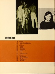 Page 6, 1967 Edition, University of Southern Mississippi - Southerner Yearbook (Hattiesburg, MS) online yearbook collection