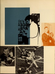 Page 7, 1967 Edition, University of Southern Mississippi - Southerner Yearbook (Hattiesburg, MS) online yearbook collection