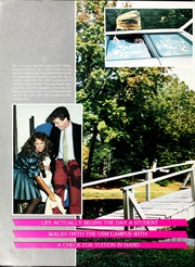University of Southern Mississippi - Southerner Yearbook (Hattiesburg, MS) online yearbook collection, 1984 Edition, Page 8