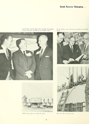 Page 10, 1965 Edition, University of Tennessee Knoxville - Volunteer Yearbook (Knoxville, TN) online yearbook collection