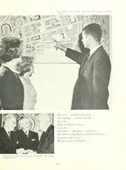 Page 11, 1965 Edition, University of Tennessee Knoxville - Volunteer Yearbook (Knoxville, TN) online yearbook collection