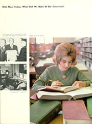 Page 13, 1965 Edition, University of Tennessee Knoxville - Volunteer Yearbook (Knoxville, TN) online yearbook collection