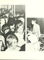Page 15, 1965 Edition, University of Tennessee Knoxville - Volunteer Yearbook (Knoxville, TN) online yearbook collection