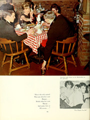 Page 16, 1965 Edition, University of Tennessee Knoxville - Volunteer Yearbook (Knoxville, TN) online yearbook collection