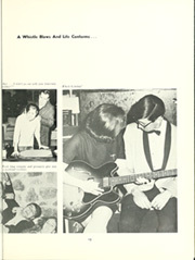 Page 17, 1965 Edition, University of Tennessee Knoxville - Volunteer Yearbook (Knoxville, TN) online yearbook collection