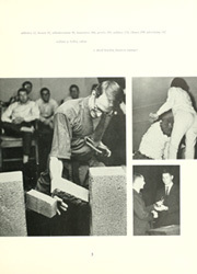 Page 7, 1965 Edition, University of Tennessee Knoxville - Volunteer Yearbook (Knoxville, TN) online yearbook collection
