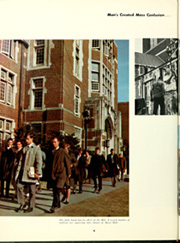Page 8, 1965 Edition, University of Tennessee Knoxville - Volunteer Yearbook (Knoxville, TN) online yearbook collection