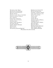 University of Texas Austin - Cactus Yearbook (Austin, TX) online yearbook collection, 1895 Edition, Page 20 of 140