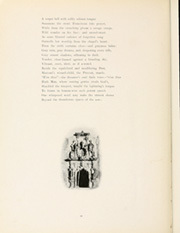 University of Texas Austin - Cactus Yearbook (Austin, TX) online yearbook collection, 1909 Edition, Page 16