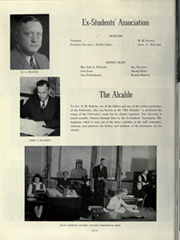 University of Texas Austin - Cactus Yearbook (Austin, TX) online yearbook collection, 1945 Edition, Page 18