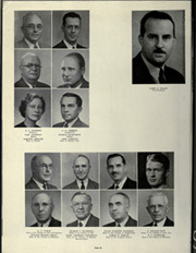 Page 16, 1947 Edition, University of Texas Austin - Cactus Yearbook (Austin, TX) online yearbook collection