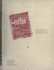 Page 7, 1947 Edition, University of Texas Austin - Cactus Yearbook (Austin, TX) online yearbook collection
