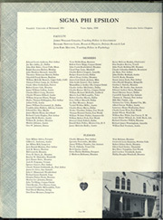 University of Texas Austin - Cactus Yearbook (Austin, TX) online yearbook collection, 1950 Edition, Page 350
