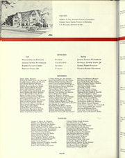 University of Texas Austin - Cactus Yearbook (Austin, TX) online yearbook collection, 1951 Edition, Page 272