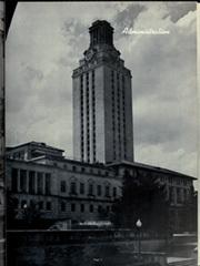 University of Texas Austin - Cactus Yearbook (Austin, TX