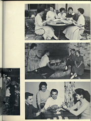 Page 17, 1960 Edition, University of Texas Austin - Cactus Yearbook (Austin, TX) online yearbook collection