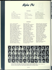 University of Texas Austin - Cactus Yearbook (Austin, TX) online yearbook collection, 1960 Edition, Page 256
