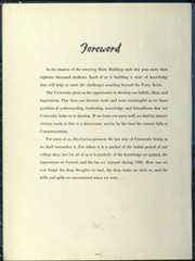 Page 8, 1960 Edition, University of Texas Austin - Cactus Yearbook (Austin, TX) online yearbook collection