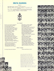 University of Texas Austin - Cactus Yearbook (Austin, TX) online yearbook collection, 1961 Edition, Page 397