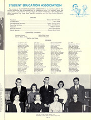 University of Texas Austin - Cactus Yearbook (Austin, TX) online yearbook collection, 1961 Edition, Page 517
