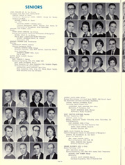 University of Texas Austin - Cactus Yearbook (Austin, TX) online yearbook collection, 1961 Edition, Page 64