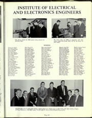 University of Texas Austin - Cactus Yearbook (Austin, TX) online yearbook collection, 1965 Edition, Page 425