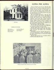 University of Texas Austin - Cactus Yearbook (Austin, TX) online yearbook collection, 1966 Edition, Page 290