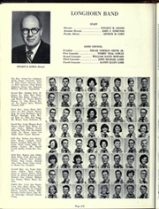 University of Texas Austin - Cactus Yearbook (Austin, TX) online yearbook collection, 1966 Edition, Page 484