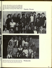 University of Texas Austin - Cactus Yearbook (Austin, TX) online yearbook collection, 1970 Edition, Page 499