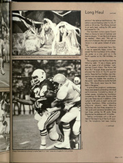 University of Texas Austin - Cactus Yearbook (Austin, TX) online yearbook collection, 1981 Edition, Page 123