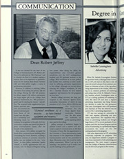 University of Texas Austin - Cactus Yearbook (Austin, TX) online yearbook collection, 1982 Edition, Page 110