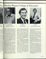 University of Texas Austin - Cactus Yearbook (Austin, TX) online yearbook collection, 1982 Edition, Page 113