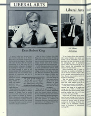 University of Texas Austin - Cactus Yearbook (Austin, TX) online yearbook collection, 1982 Edition, Page 122