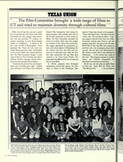 University of Texas Austin - Cactus Yearbook (Austin, TX) online yearbook collection, 1983 Edition, Page 320