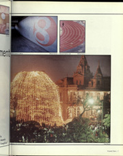 University of Texas Austin - Cactus Yearbook (Austin, TX) online yearbook collection, 1988 Edition, Page 11