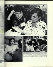 Page 17, 1988 Edition, University of Texas Austin - Cactus Yearbook (Austin, TX) online yearbook collection
