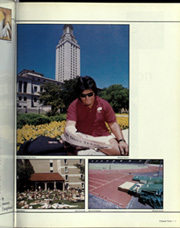 Page 7, 1988 Edition, University of Texas Austin - Cactus Yearbook (Austin, TX) online yearbook collection