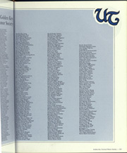 University of Texas Austin - Cactus Yearbook (Austin, TX) online yearbook collection, 1989 Edition, Page 527