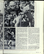 University of Texas Austin - Cactus Yearbook (Austin, TX) online yearbook collection, 1990 Edition, Page 125 of 620