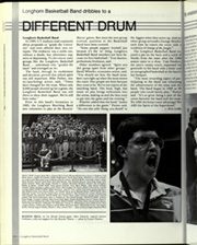 University of Texas Austin - Cactus Yearbook (Austin, TX) online yearbook collection, 1990 Edition, Page 280