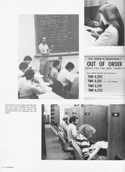 Page 10, 1982 Edition, University of Texas School of Law - Peregrinus Yearbook (Austin, TX) online yearbook collection