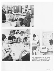Page 11, 1982 Edition, University of Texas School of Law - Peregrinus Yearbook (Austin, TX) online yearbook collection