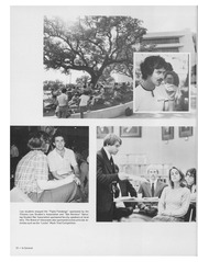 Page 14, 1982 Edition, University of Texas School of Law - Peregrinus Yearbook (Austin, TX) online yearbook collection