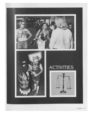 Page 17, 1982 Edition, University of Texas School of Law - Peregrinus Yearbook (Austin, TX) online yearbook collection