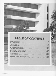 Page 6, 1982 Edition, University of Texas School of Law - Peregrinus Yearbook (Austin, TX) online yearbook collection