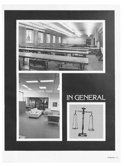 Page 7, 1982 Edition, University of Texas School of Law - Peregrinus Yearbook (Austin, TX) online yearbook collection
