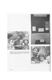 Page 8, 1982 Edition, University of Texas School of Law - Peregrinus Yearbook (Austin, TX) online yearbook collection